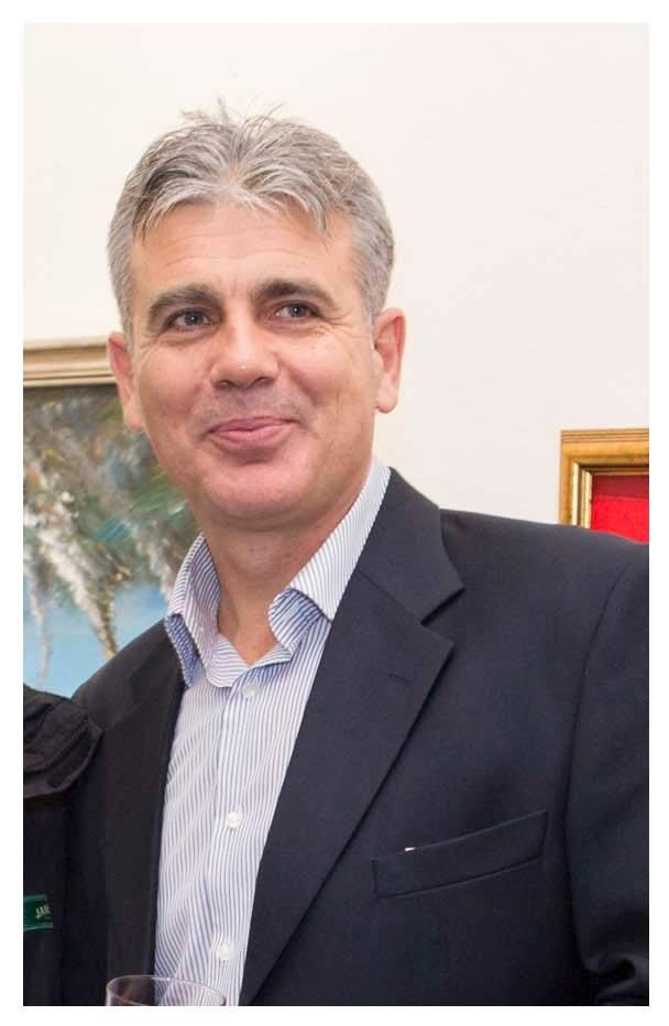 Asen Milchev