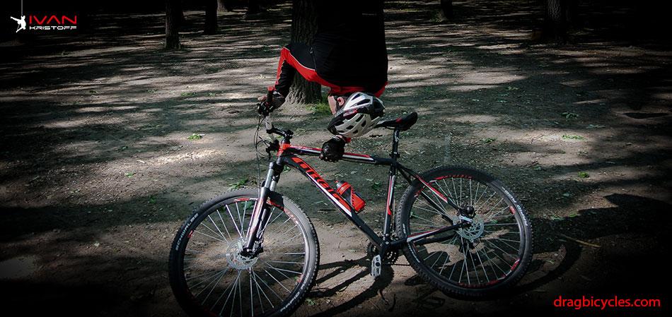 Drak bike