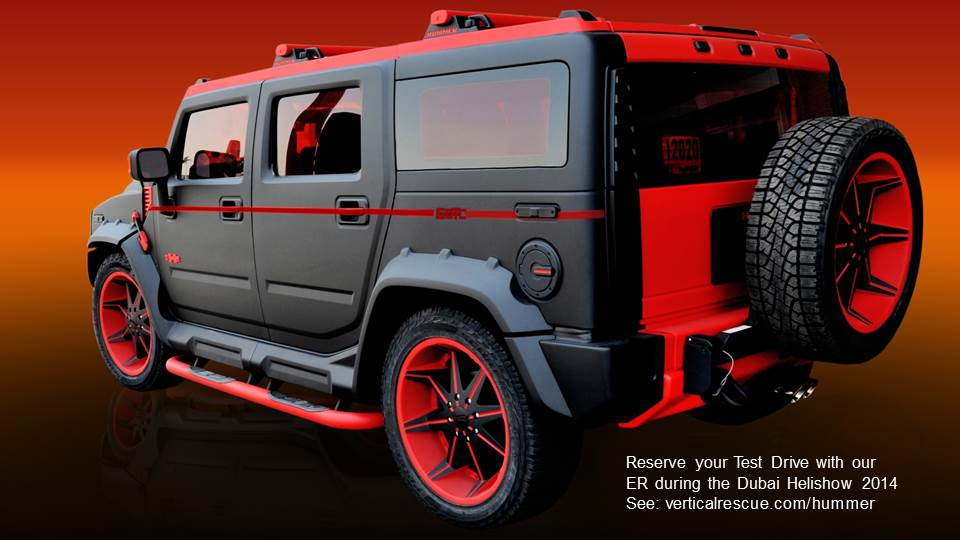 Hummer Limited Edition