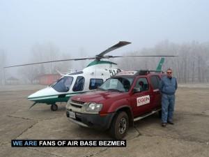 въжедостъпни операции с военен хеликоптер