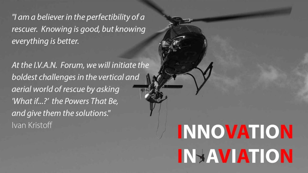 Innovation In Aviation