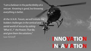 Innovation In Aviation