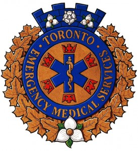 Emergency medical services Toronto