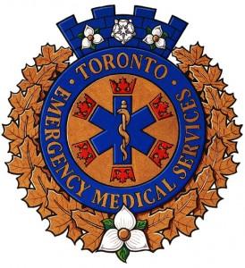 Emergency medical services Toronto