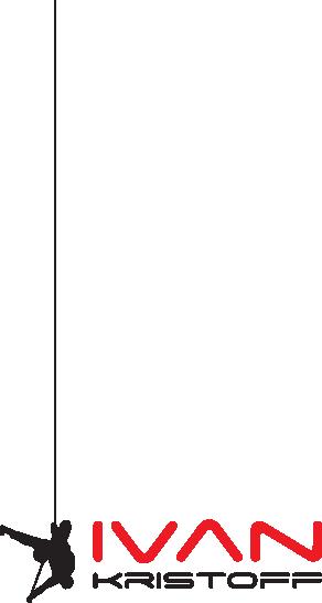 Ivan Kristoff logo